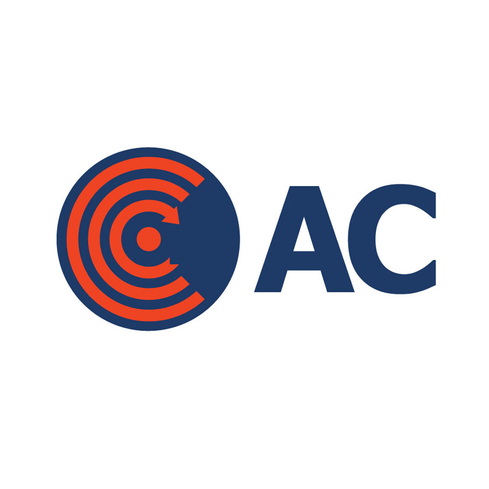 AC Heating & Air Logo