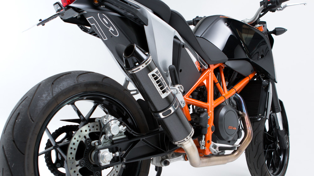 Vehicle Photgraphy - KTM Superduke